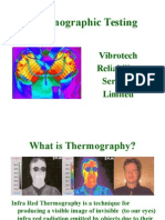 Thermographic Testing Presentation [Autosaved]
