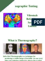 Thermographic Testing Presentation [Autosaved]