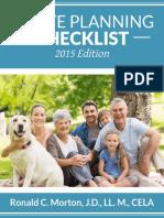 Checklist Lead Magnet Final