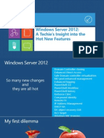 Pass4sure 70-410 Windows Server 2012