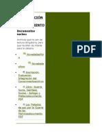 Integración Del Conocimiento (Programa)