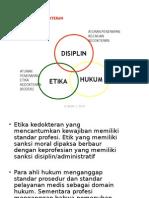 Pemicu 2 Etika & Hukum - Melisa