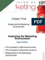 Chap 3 Marketing