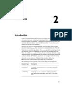 Geospatial Developer Manual