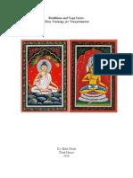 Buddhism Yoga