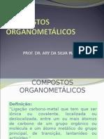 ORGANOMETÁLICOS