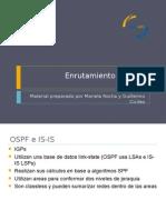 Protocolos de Ruteo Español