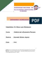 Trabajo- Universidad Privada Del Norte