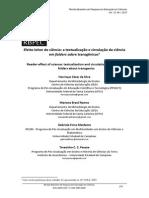 Silva Et Al 2015 RBPEC Efeito-leitor de Ciência