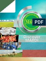 Discover MARDI