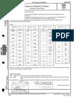 DIN-780 Part 1