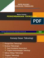 Perkembangan dan Konsep Teknologi.pptx