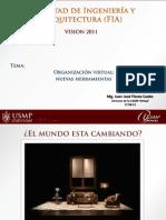 7. Organizaciones