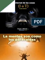 Presentación Sergio Melnick en Summit País Digital 2015