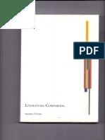 Literatura Comparada, Sandra Nitrini Cap. I