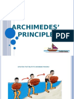 Ppt Archimedes