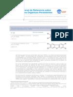 Dibenzoparadioxinas y Dibenzofuranos Policlorados
