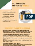Principalescaracteristicasdemoodle 110406183418 Phpapp02[1]