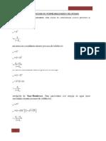 Correlaciones K2r