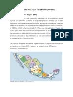 SITUACIÓN DEL AGUA EN MÉXICO.docx