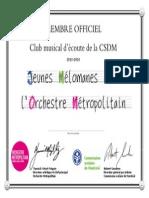 membre officiel jeunes melomanes de lorchestre metropolitain 30 sept 2015