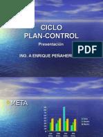 Plan Control