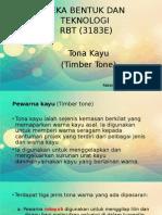 Timber Ton Rbt