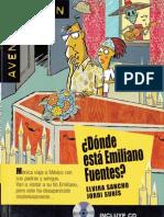 Aventura Joven - Donde Esta Emiliano Fuentes