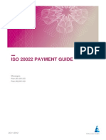 ISO20022 Payment Guide