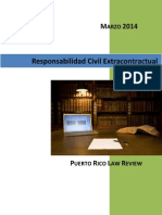 01 - Responsabilidad Civil Extracontractual - Marz