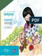Guajirita