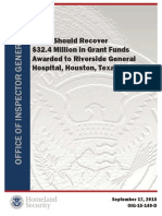 OIG Report Riverside Sept2015