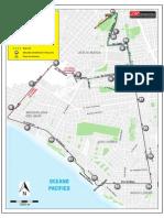 Rutas Maratón RPP - 21k y 10k