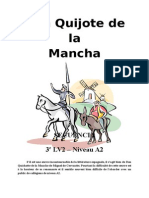 Secuencia Don Quijote Corrigee