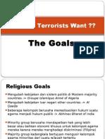 The Goals