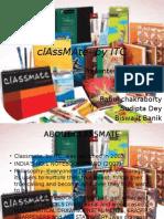 ClAssMAte- By ITC