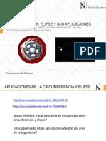 Semana 13 Circunferencia_elipse Ppts 2014_2 (1)