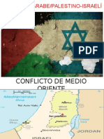 PPT 1 Medio Conflicto Árabe ppt