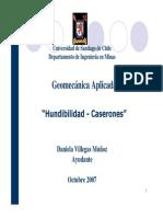 Ayudantía n°6 Hundibilidad - Caserones
