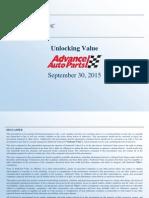 Starboard Value LP AAP Presentation 09.30.15