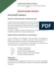 Especificaciones Tecnicas Baya