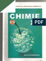 Chimie C3- clasa 12-cap 1
