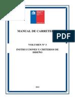 Manual Carreteras Volumen 3