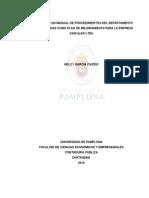 CREACIÓN DE UN MANUAL DE PROCEDIMIENTOS DEL DEPARTAMENTO DE CONTABILIDAD COMO PLAN DE MEJORAMIENTO PARA LA EMPRESA VINCULAR LTDA.docx