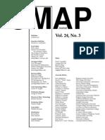 UMAP 2003 vol. 24 No. 3
