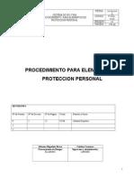p.t.s.  de Protección Personal Terra Vista