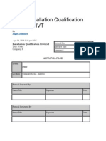 HVAC Qualification