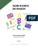Taller Basico de Ingles