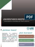 Presentación 2 UNI