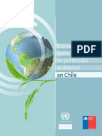 Ambiente Informe Chile